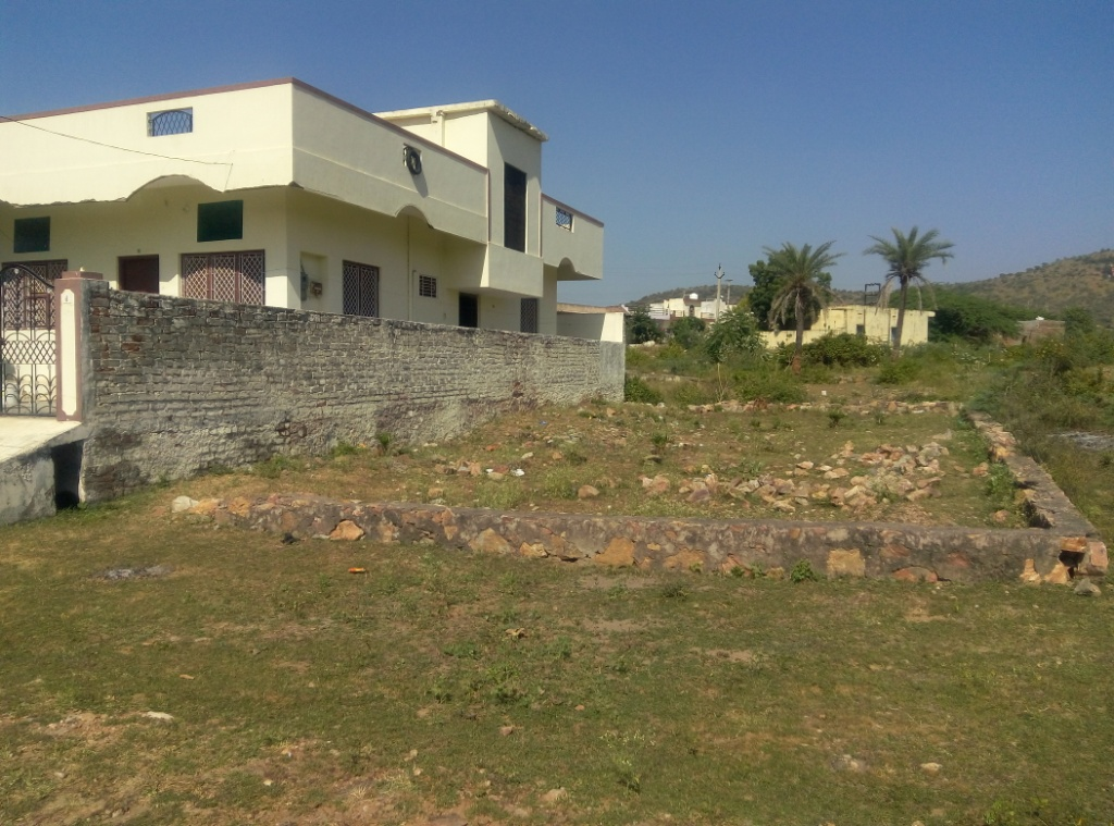 Property Near Gupteshwatr Ji Road Sec. 7