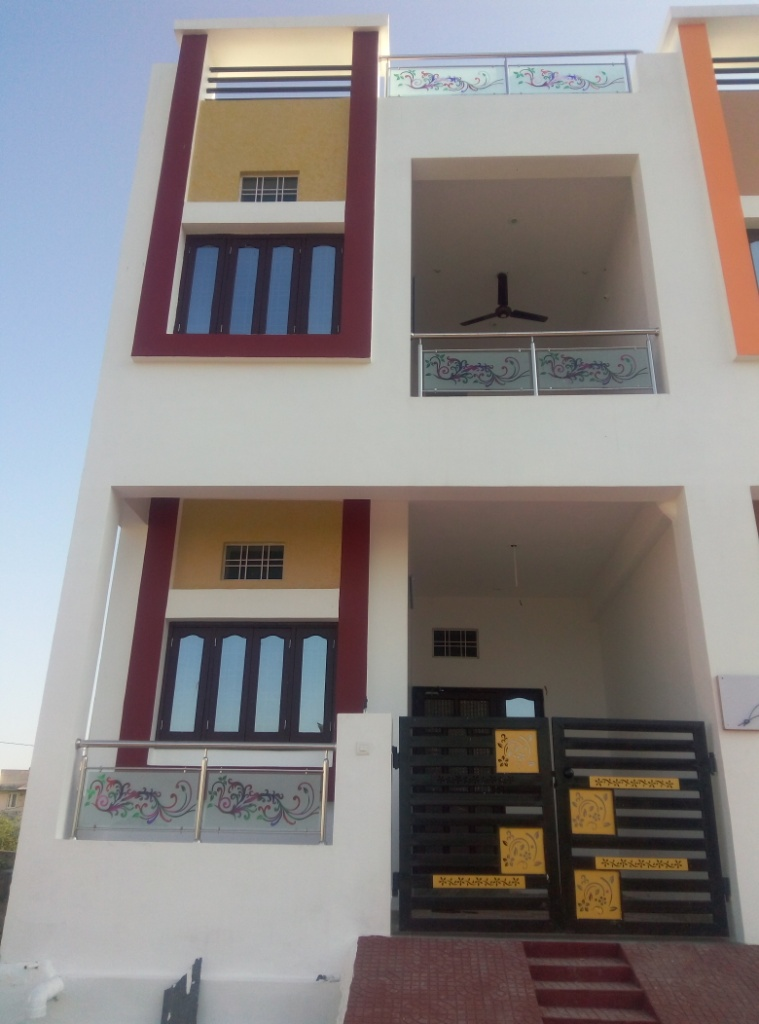 NEAR JEEVAN TARA GOVERDHAN VILLAS