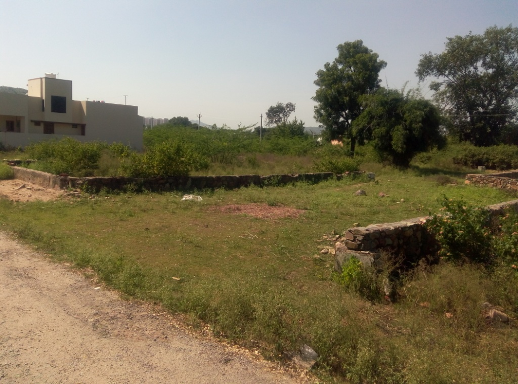 Gupteshwar Ji Road RS1500sqft Sec. 7