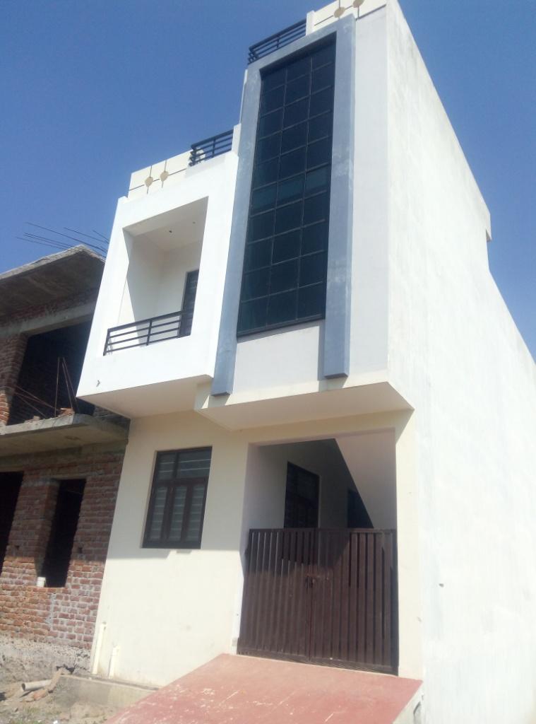 Jeevantara Goverdhanvillas