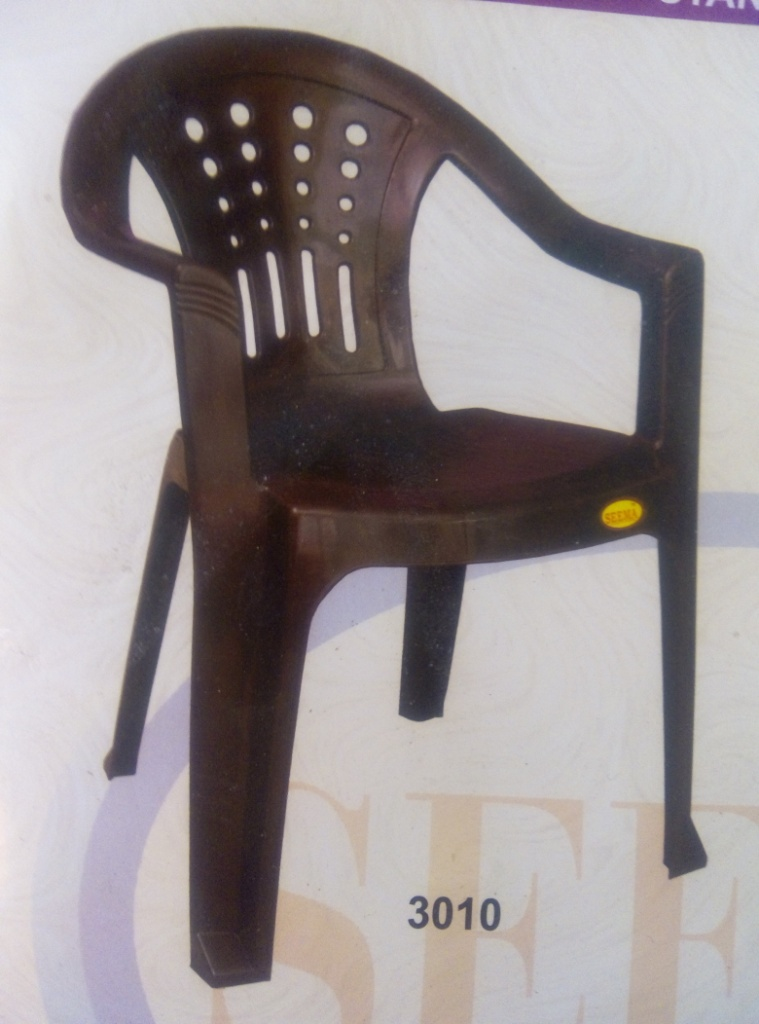 ADULT CHAIR