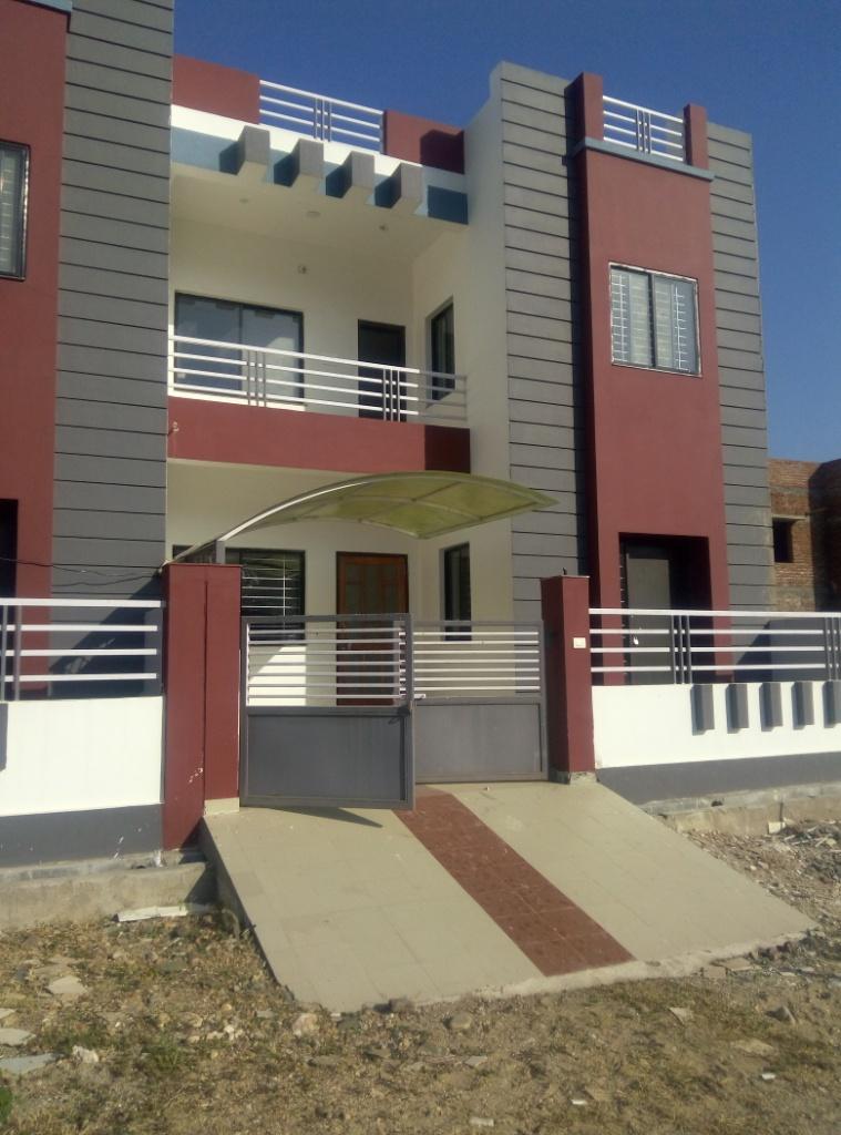 Near Jeevantara Goverdhan Villas