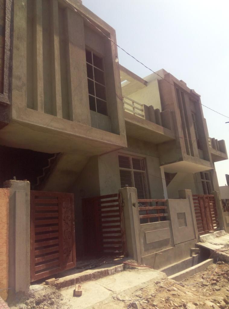 HOUSE GOKUL VILLAGE