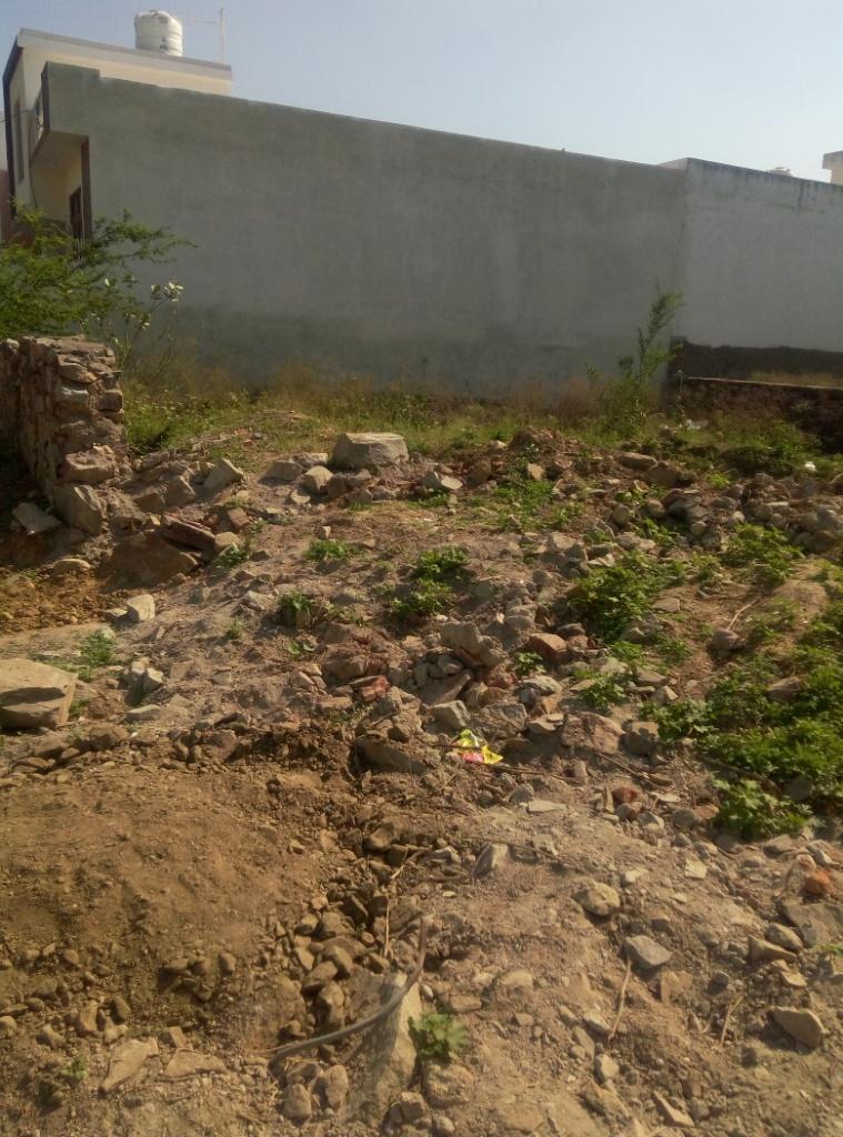 Kola Mangri, Gokul Village